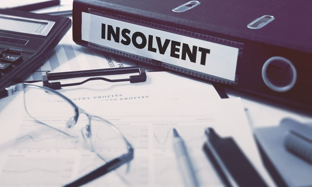 EASY SOLUTIONS TO YOUR INSOLVENCY PROBLEM