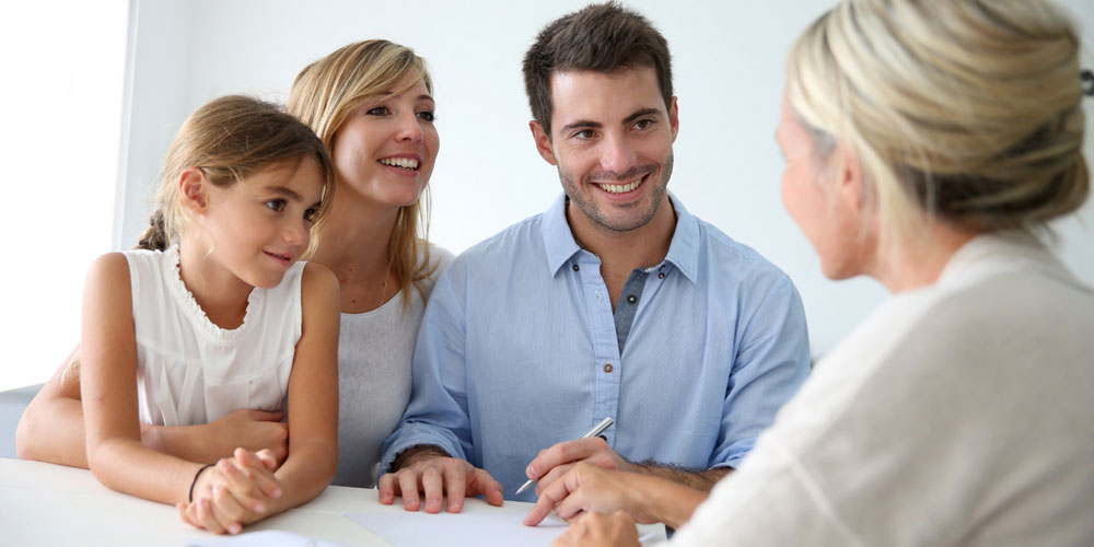 Services That Are Offered by Family Lawyers