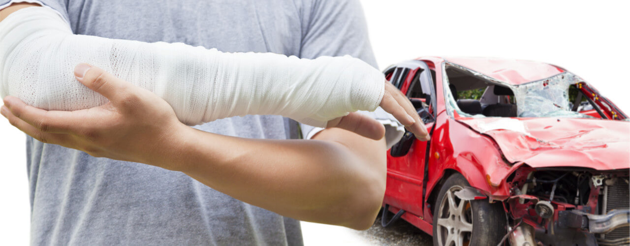 Common Injuries Car Accident Victims Sustain
