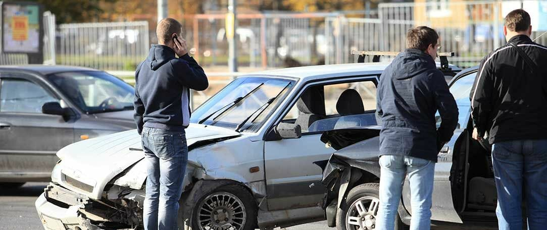 Car Accident Settlements And The Taxman