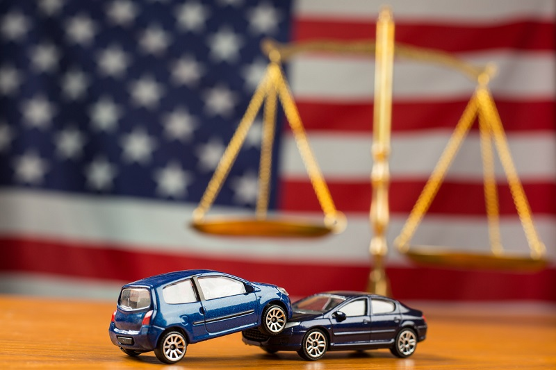 Why You Need An Auto Accident Lawyer