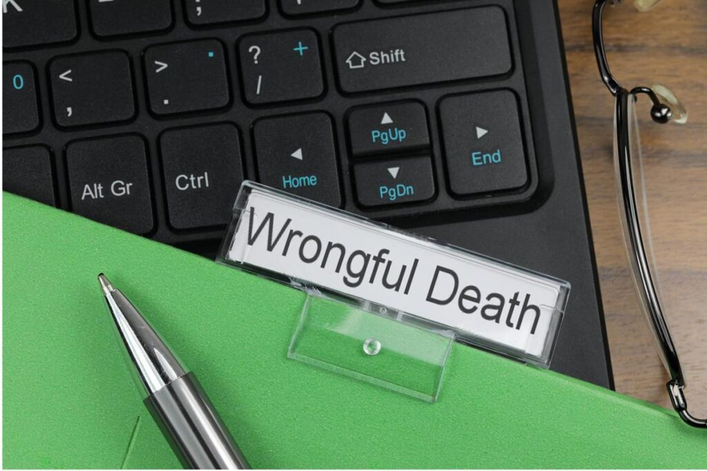 How To Find The Best Wrongful Death Lawyer?
